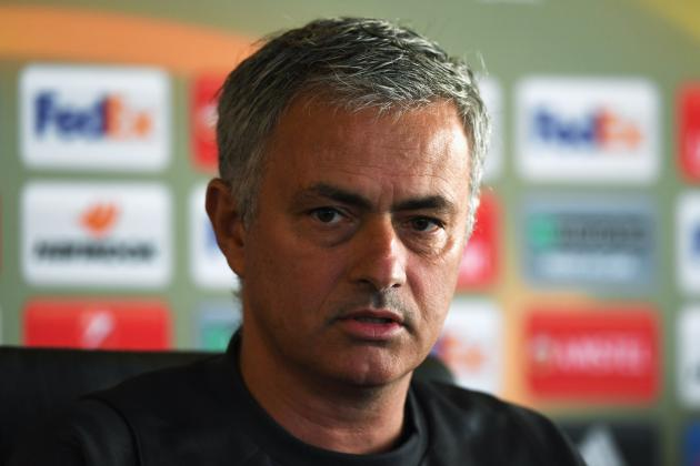 Jose Mourinho Charged with Improper Conduct After West Ham Sending-Off