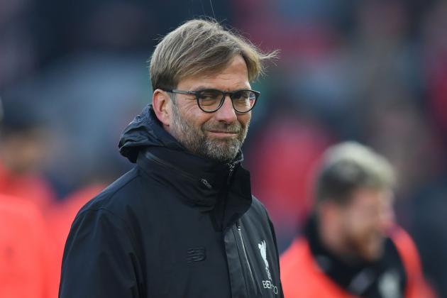 Liverpool vs. Leeds United: Jurgen Klopp's Key Pre-Match Press Conference Quotes