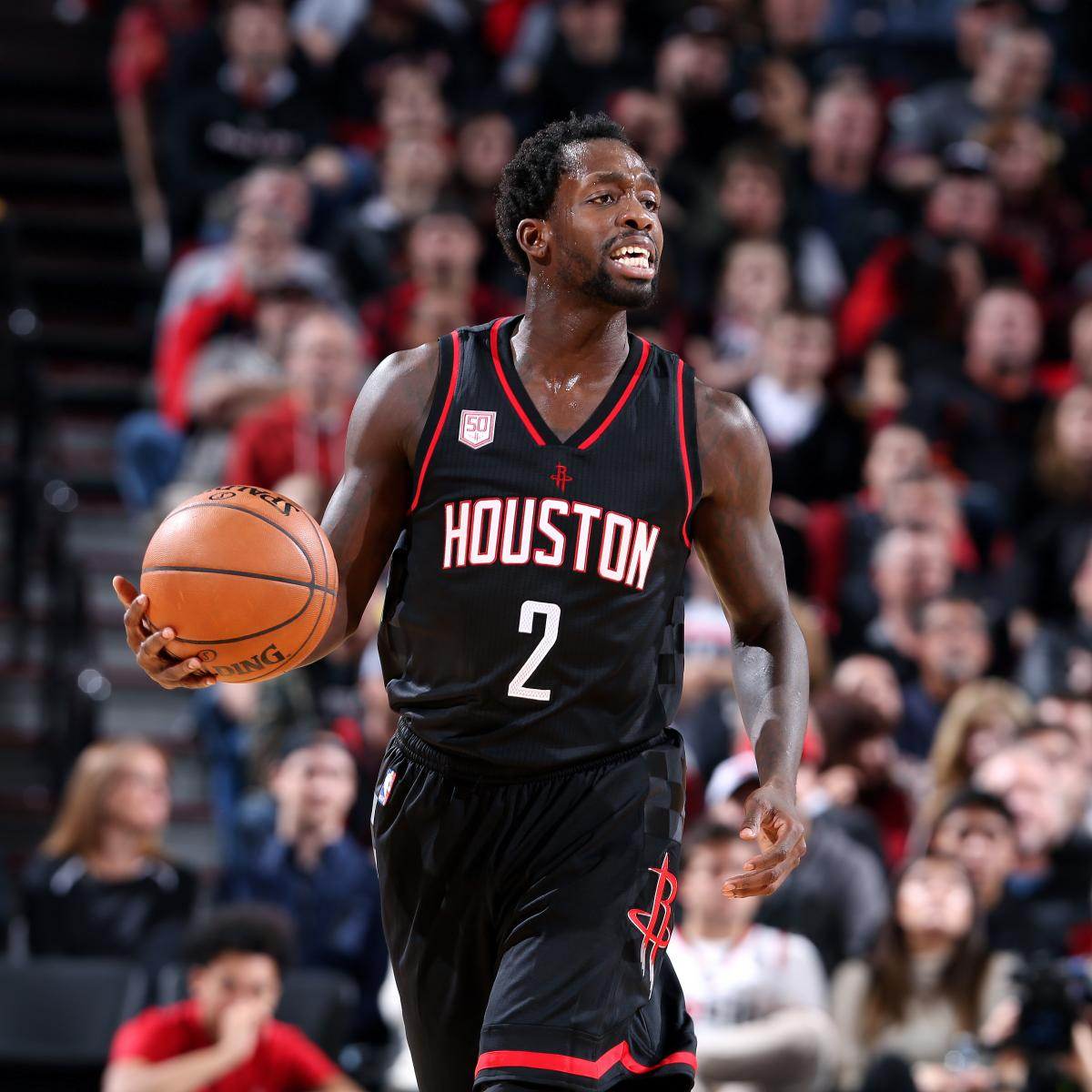 Houston Rockets Game Log: Why Patrick Beverley Matters To The Houston Rockets