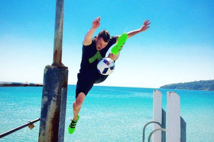 Watch the Freestyle Football World Tour Final on Bleacher Report