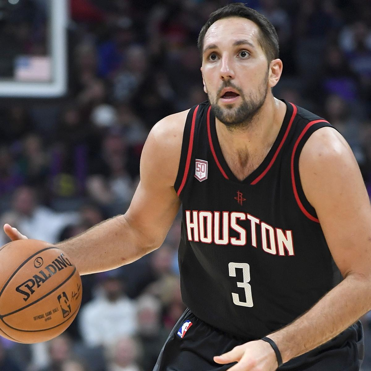 Ryan Anderson Expected To Return From Ankle Injury Before