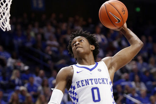 Sweet 16 Picks: UCLA vs Kentucky