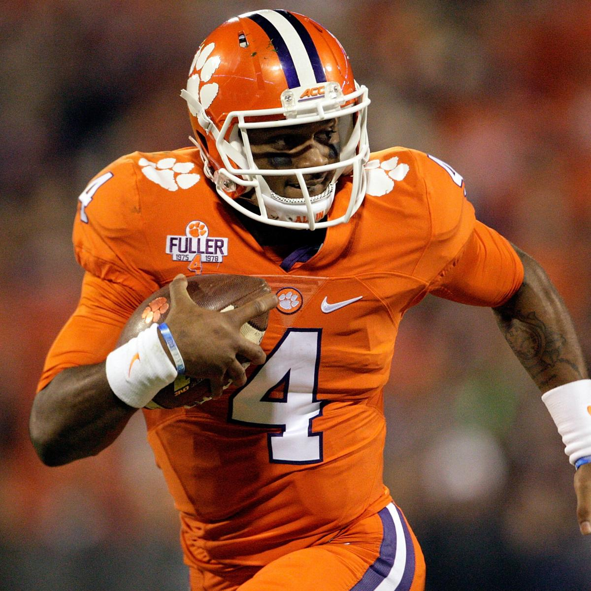 Fiesta Bowl: Preview, Predictions for Clemson vs. Ohio ...