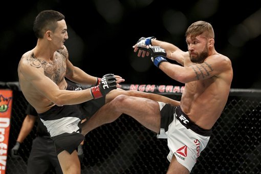 UFC 206 Betting Preview: Max Holloway vs. Anthony Pettis Odds, Analysis