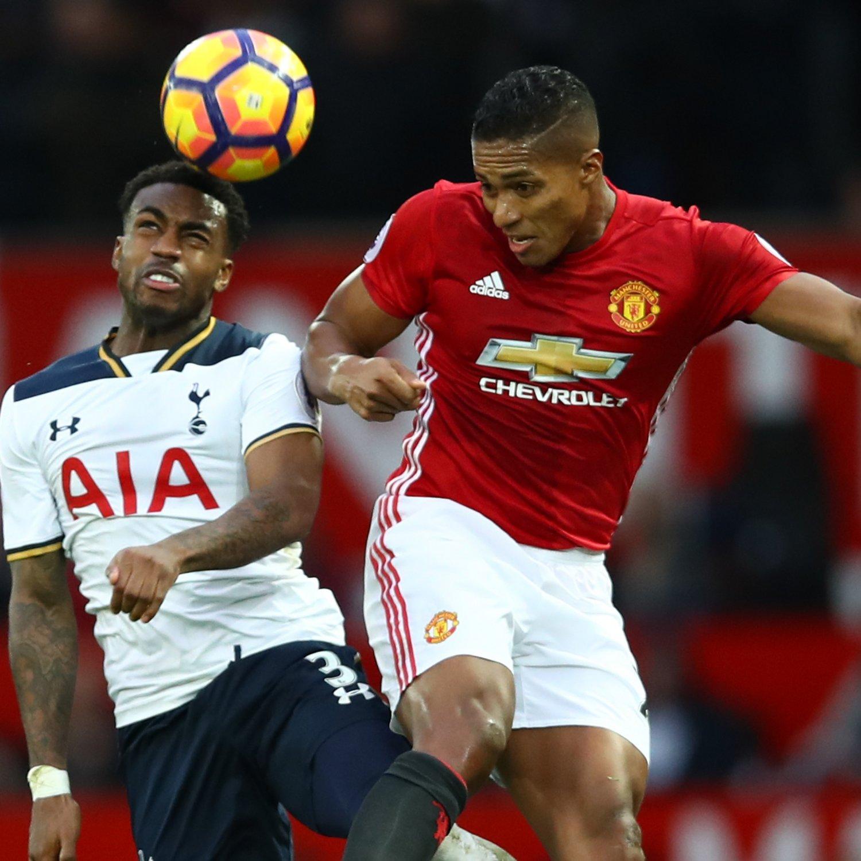 Arsenal Vs Tottenham Live Score Highlights From Premier: Manchester United Vs. Tottenham: Live Score, Highlights
