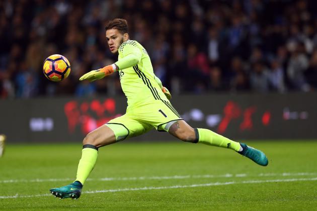 Barcelona Transfer News: Latest Rumours On Ederson Moraes