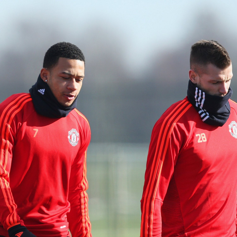 Manchester United Latest Transfer Window: Manchester United Transfer News: Latest On Memphis Depay