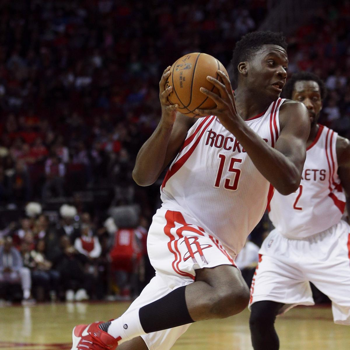 Houston rockets nba rumors - Nba Trade Rumors Latest Buzz On The Houston Rockets Will Barton And More Bleacher Report