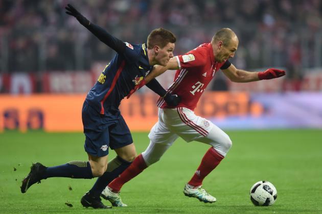 Bayern Vs Leipzig