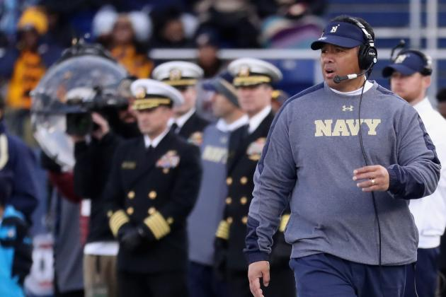 Armed Forces Bowl 2016: Louisiana Tech vs. Navy Live Score and Highlights