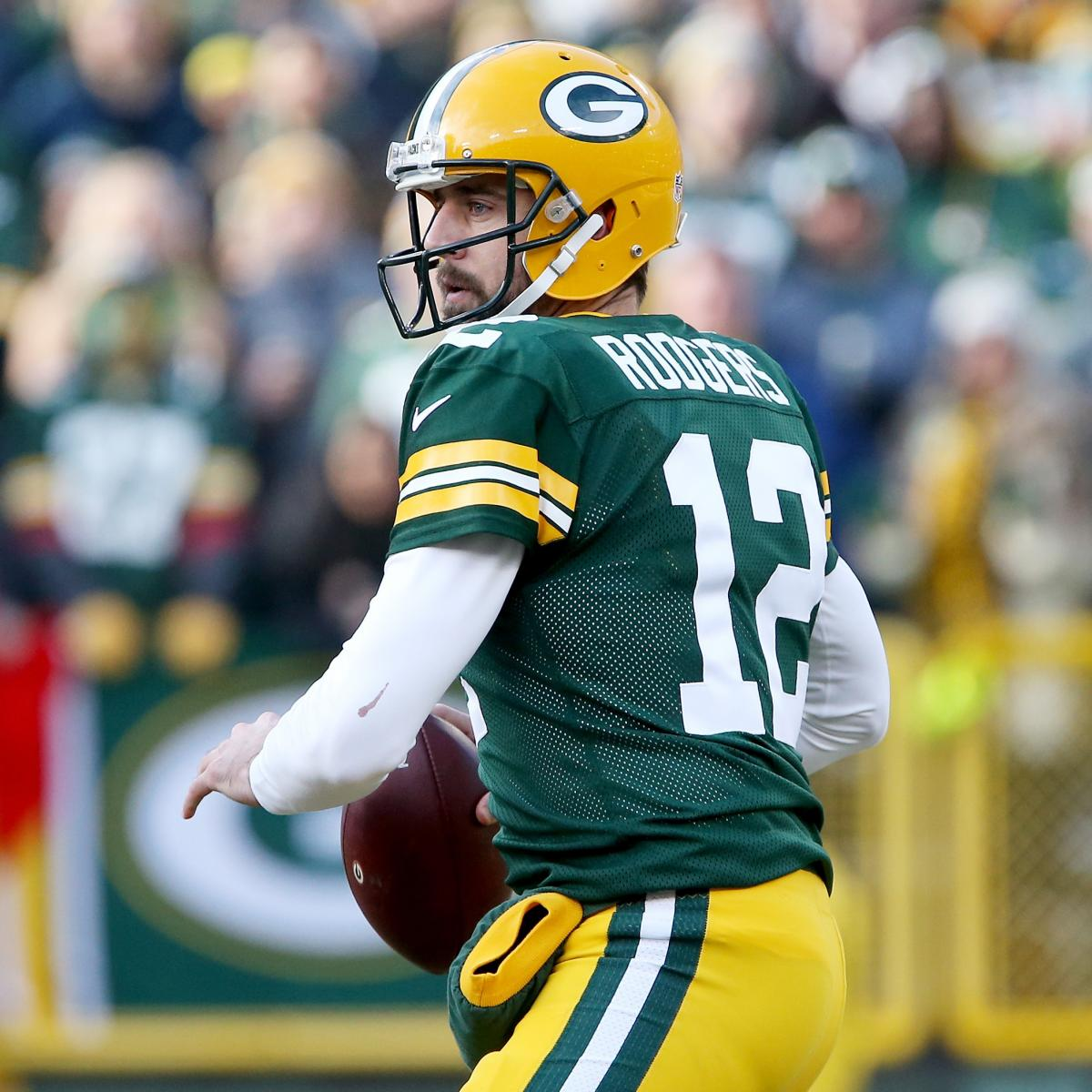 Vikings vs. Packers: Score and Twitter Reaction from 2016 ...