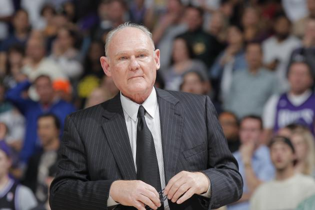 George Karl Says NBA Has Issues with Performance-Enhancing Drugs