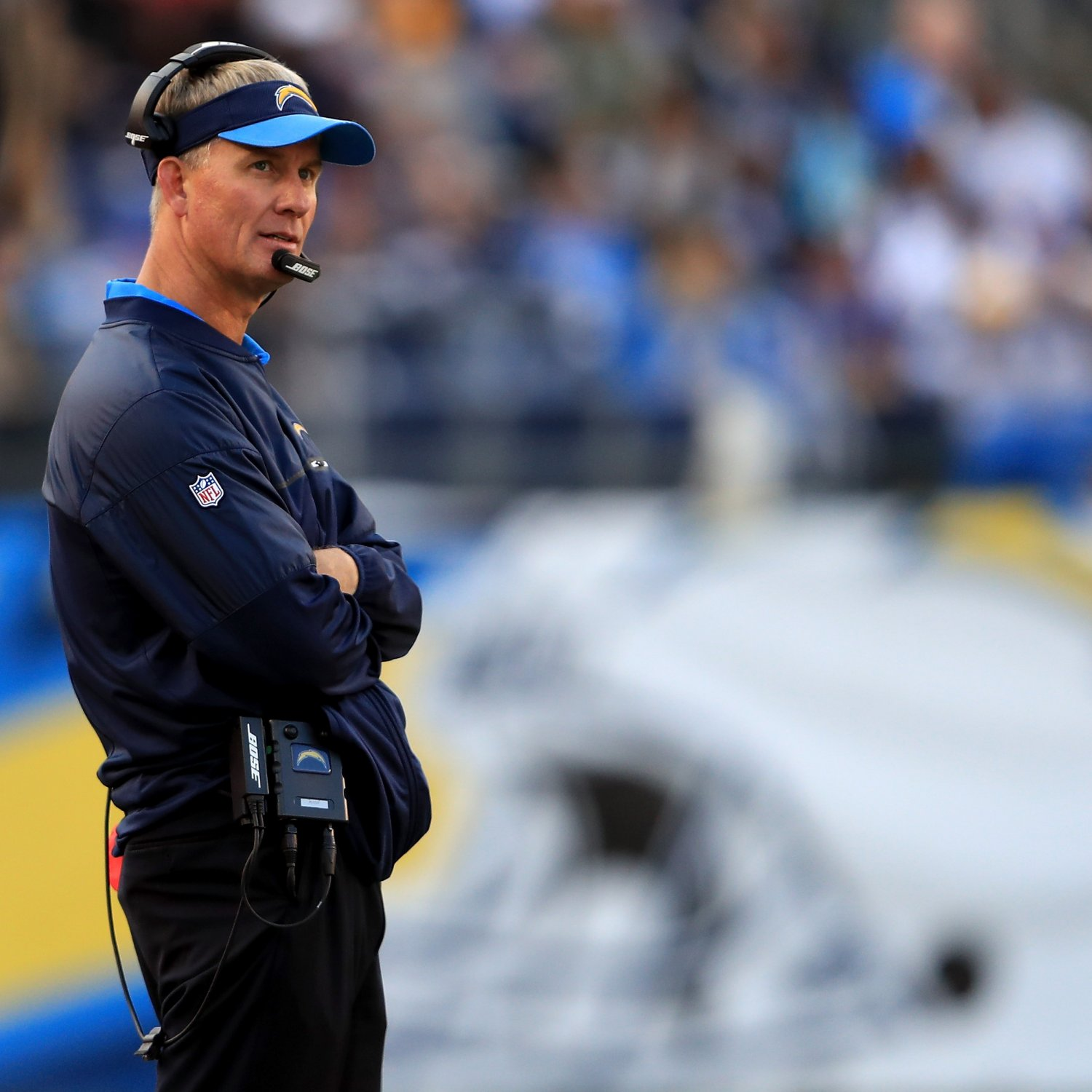 Mike Mccoy Chargers Agree To New Contract Latest Details