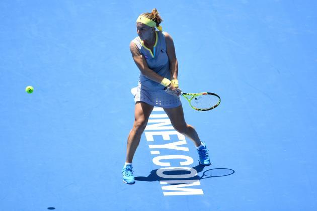 Apia International 2017: Sunday Sydney Tennis Scores, Results, Updated Schedule