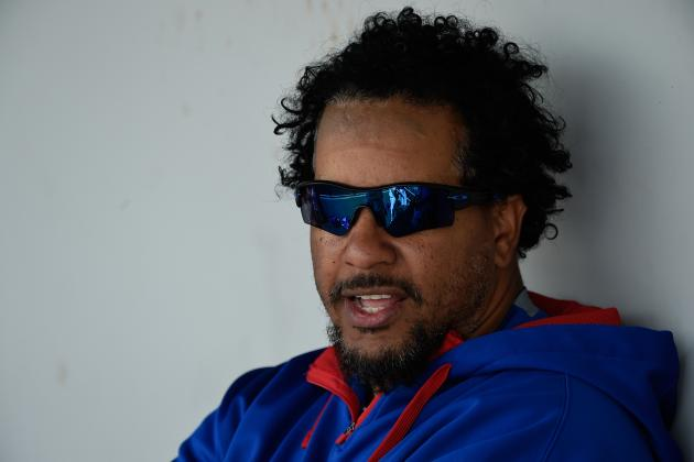 Manny Ramirez to Kochi Fighting Dogs: Contract Details, Comments and Reaction