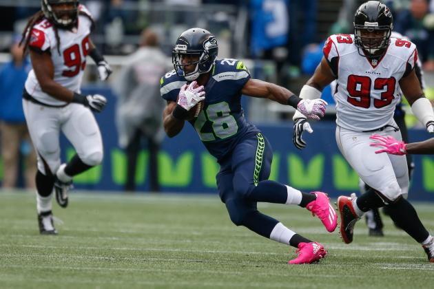 Young Defense Is Key to Atlanta Falcons Avoiding One-and-Done in the Playoffs