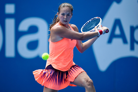 Apia International 2017: Tuesday Sydney Tennis Scores, Results, Updated Schedule