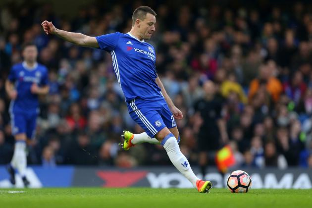 John Terry Wants to Extend Playing Career, Bournemouth Interested
