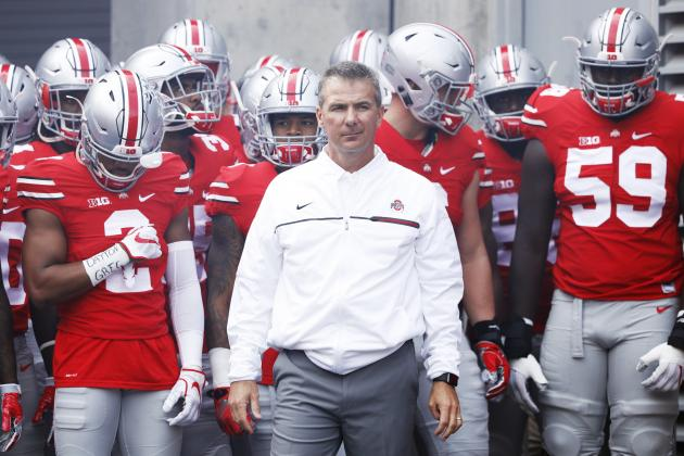 Big Ten Football: Super-Early Conference Rankings for 2017
