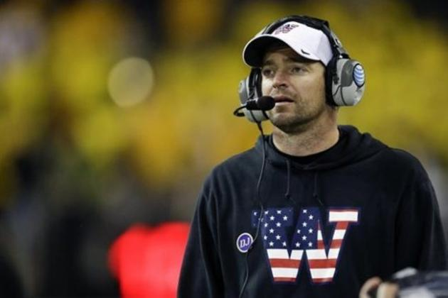 Justin Wilcox Reportedly Hired as Cal Head Coach