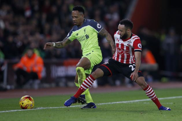 Southampton vs. Liverpool: Live Score, Highlights from EFL Cup