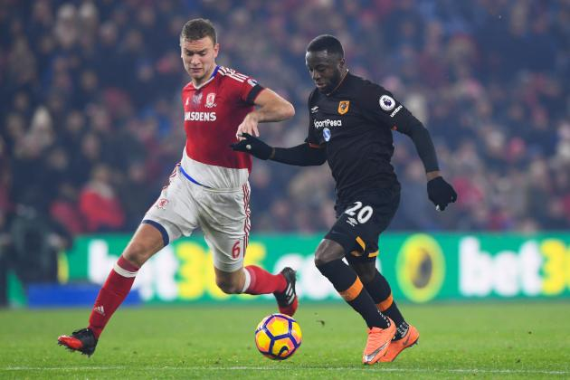 Chelsea Transfer News: Ben Gibson Wanted as John Terry Replacement, Top Rumours