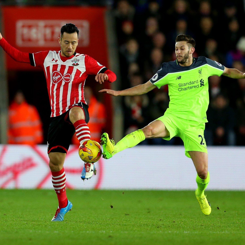 Liverpool Fc Transfer Gossip Reds Close In On Barcelona: Liverpool Transfer News: Adam Lallana Eyed In Barcelona