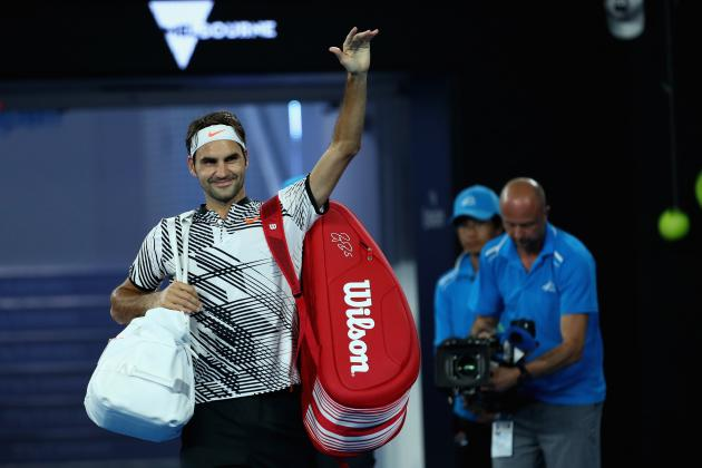 Australian Open 2017: Biggest Storylines to Follow in Melbourne