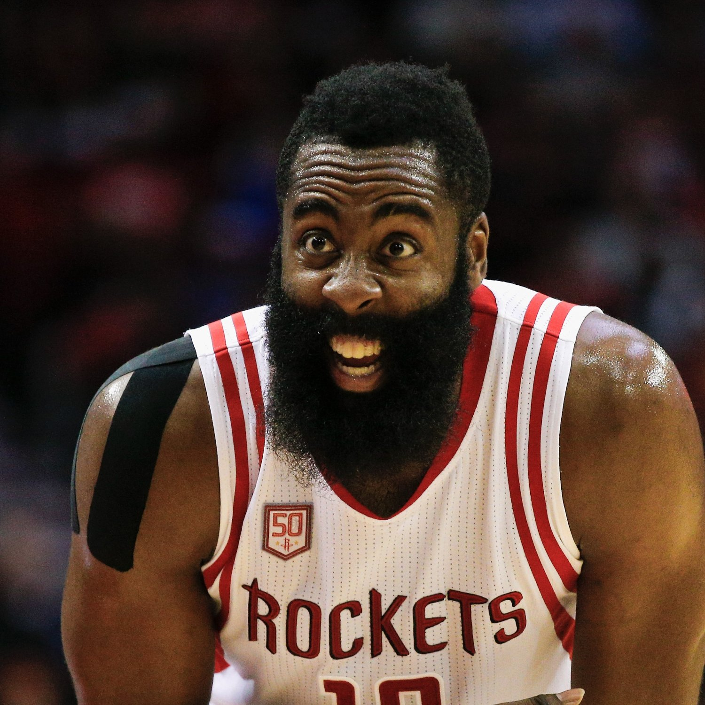 Bucks vs. Rockets: Score, Highlights, Reaction from 2017 ... Rockets Score