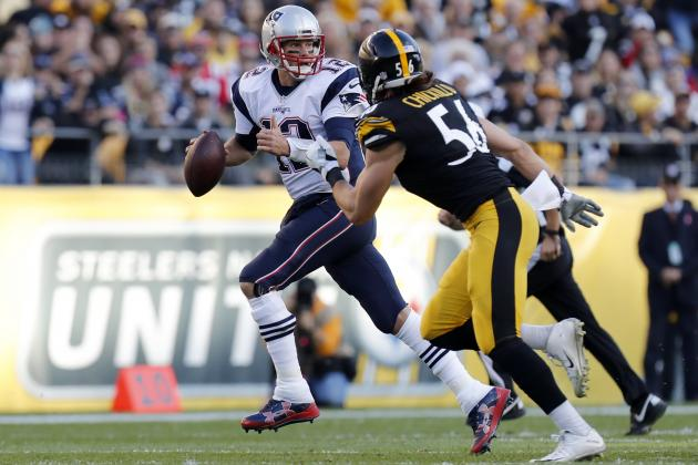 NFL Playoffs 2017: Schedule, Odds and Final Predictions for AFC, NFC Games