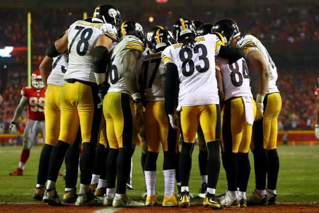 Steelers' Hotel Fire Alarm Sounds Ahead of AFC Championship Game vs. Patriots