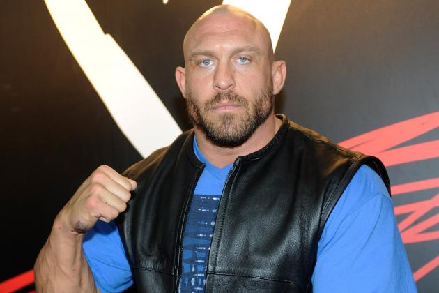 Ryback Talks WWE Departure, Vince McMahon at WrestleMania, Being a Free Agent