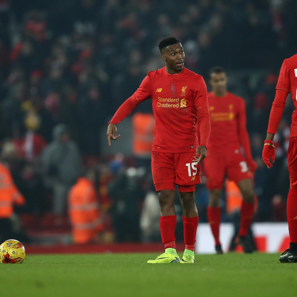 Live Streaming Soccer News Liverpool Vs Benfica Live: Liverpool Vs. Wolves: FA Cup 2017 Team News, Preview, Live