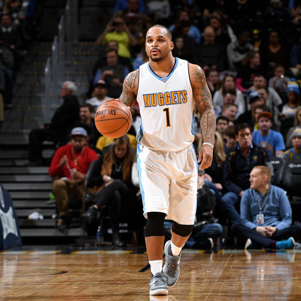 Jameer Nelson Trade Rumors: Latest News, Speculation