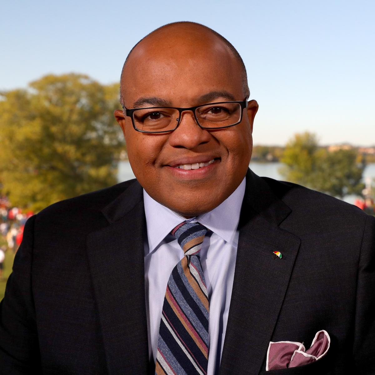 Mike Tirico: Mike Tirico To Take Over 2018 Olympics Hosting Duties From