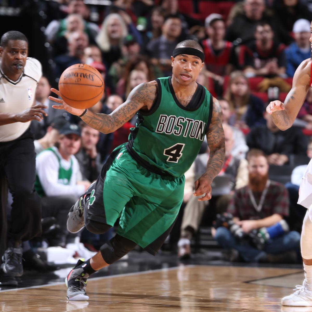 Portland Blazers Game Score: Celtics Vs. Trail Blazers: Score, Highlights, Reaction