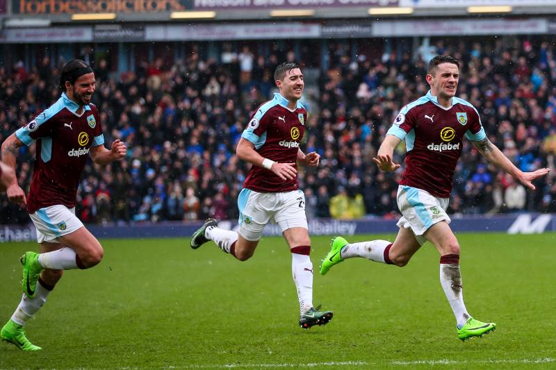 Image result for burnley 2017