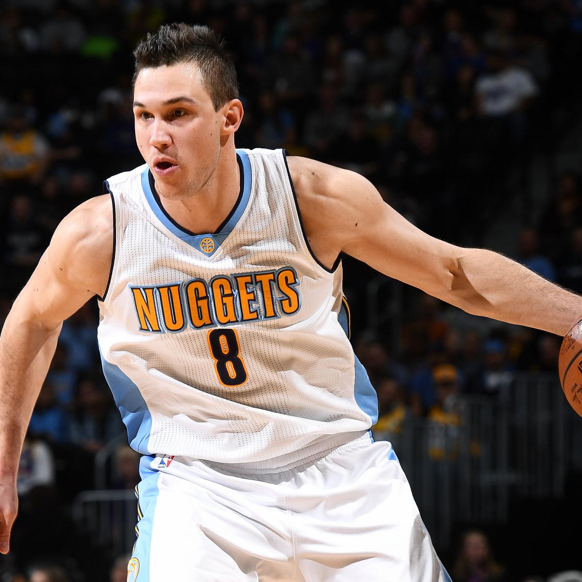 Danilo Gallinari Trade Rumors: Celtics Reportedly