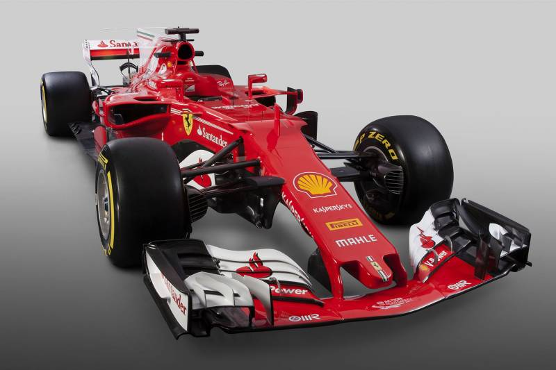 f1 new car releaseFerrari SF70H F1 Car Launch 2017 Images and Details Revealed