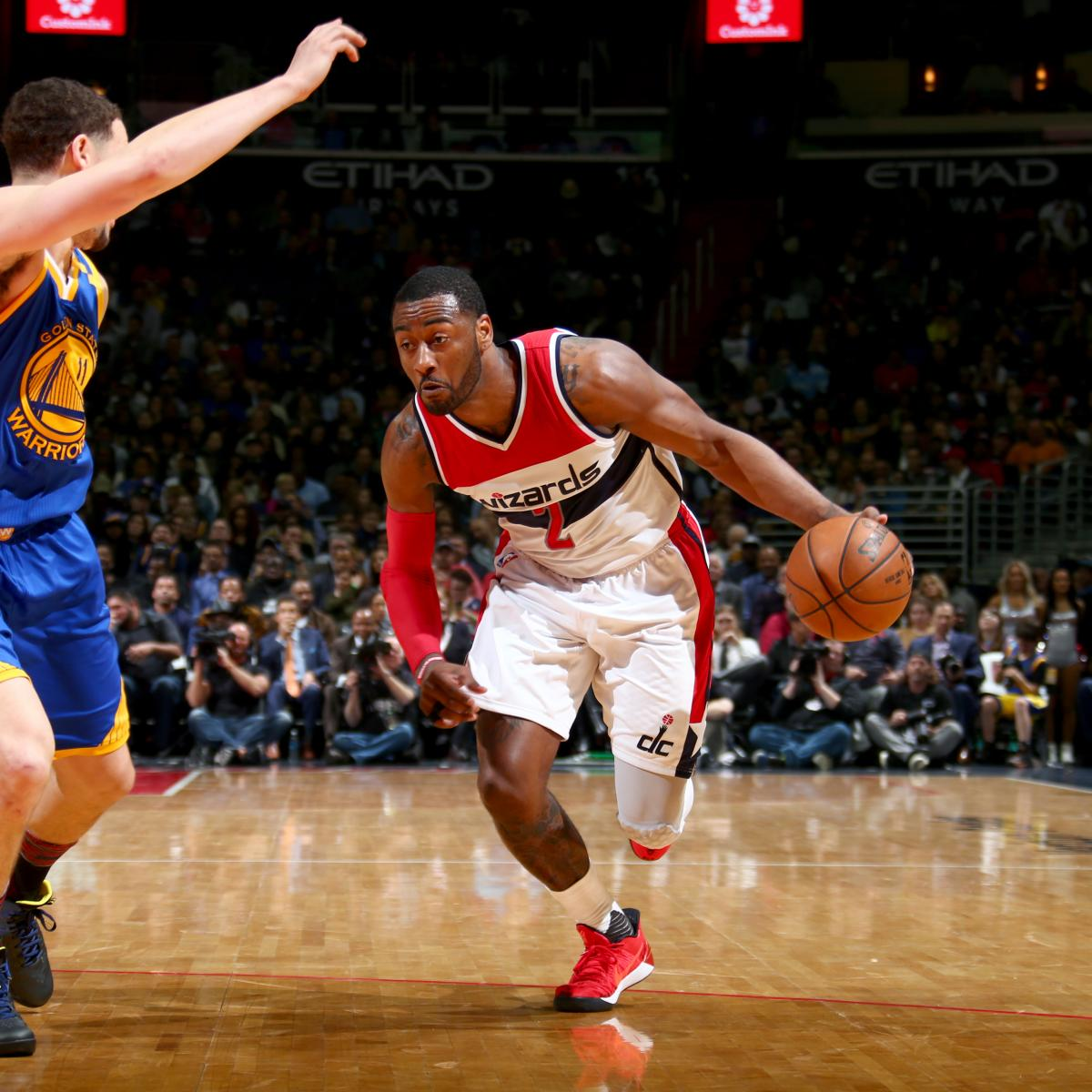 Golden State Warriors Vs Wizards Full Game Highlights: Warriors Vs. Wizards: Score, Highlights, Reaction From