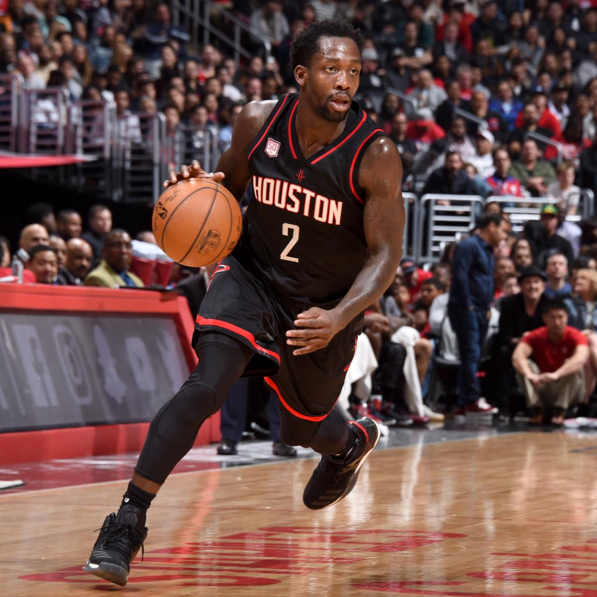 Rockets vs. Clippers: Score, Highlights, Reaction from ... Rockets Score