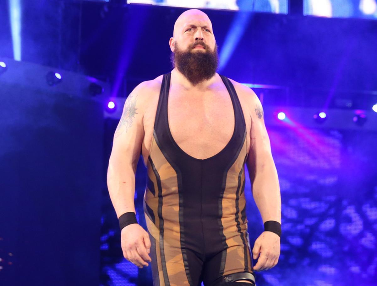 Big Show Talks Shaquille O'Neal, Weight Loss, Braun ...