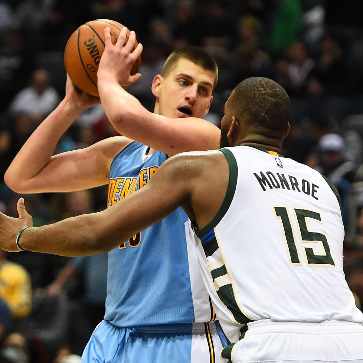 Jokic 1st Nuggets Player With Back-to-Back Triple-Doubles