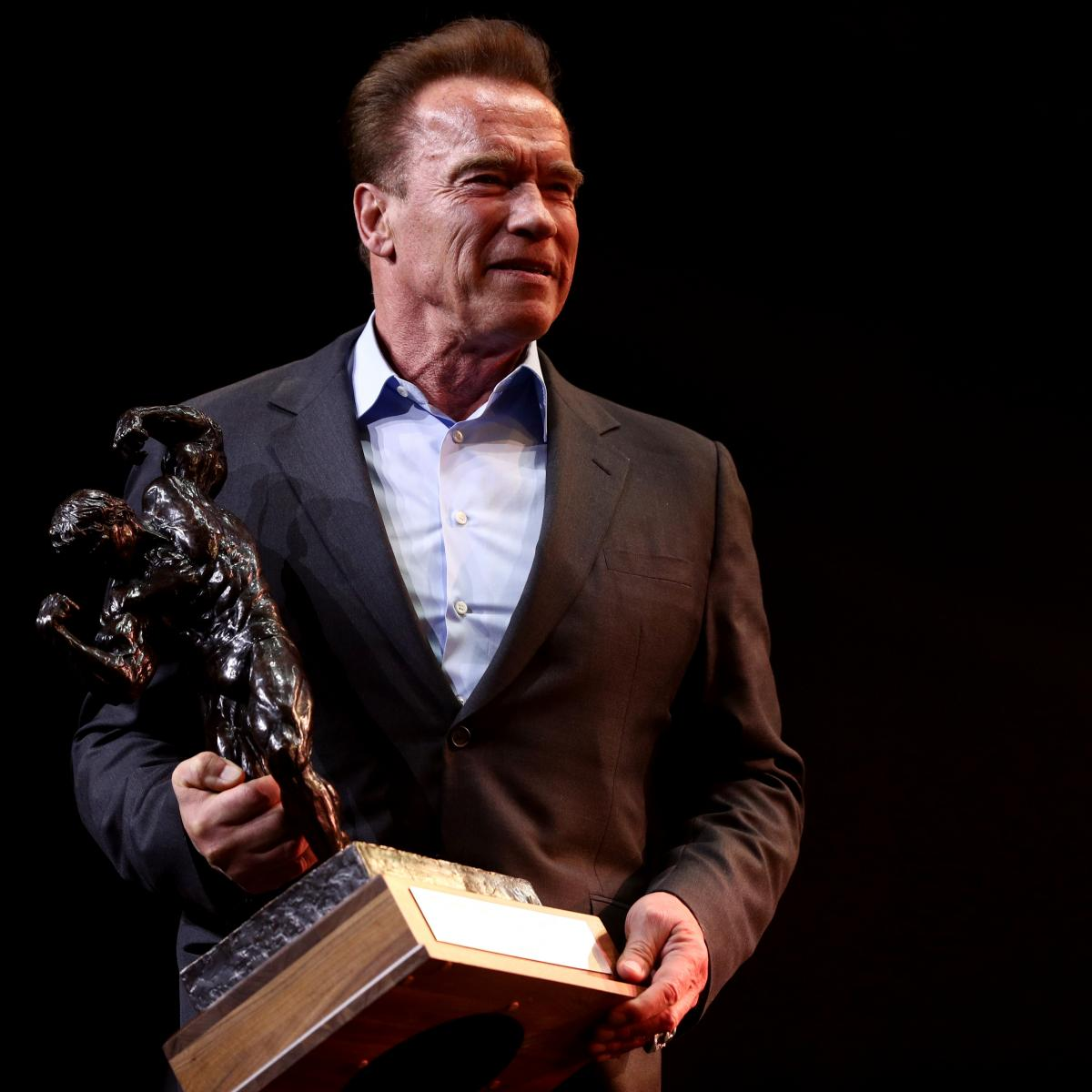 Flipboard Sports Highlights News Now: Arnold Sports Festival Results 2017: Sunday Results