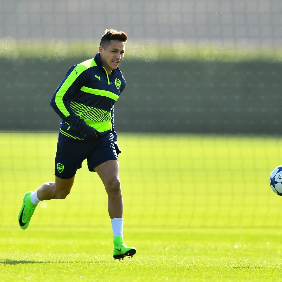 Psg Transfer News Latest On Lucas Moura Top Rumours: Arsenal Transfer News: Latest Rumours On Alexis Sanchez