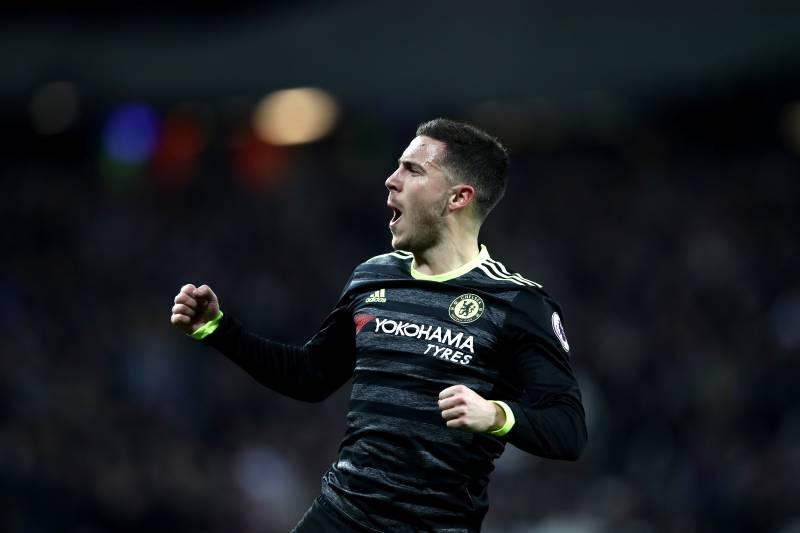 Hazard 2017
