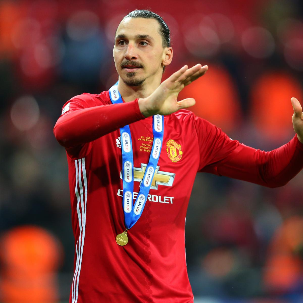 Manchester United Transfer News Latest Rumours On Lucas: Manchester United Transfer News: Latest Zlatan Ibrahimovic