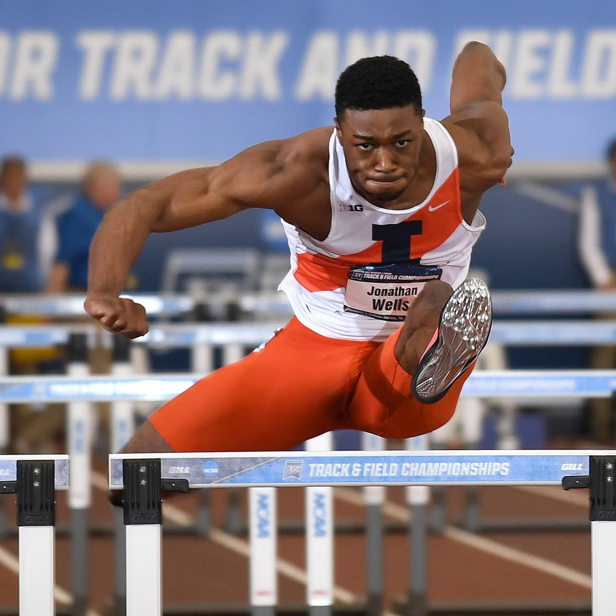 Track Winner: NCAA Indoor Track And Field Championships 2017 Results And