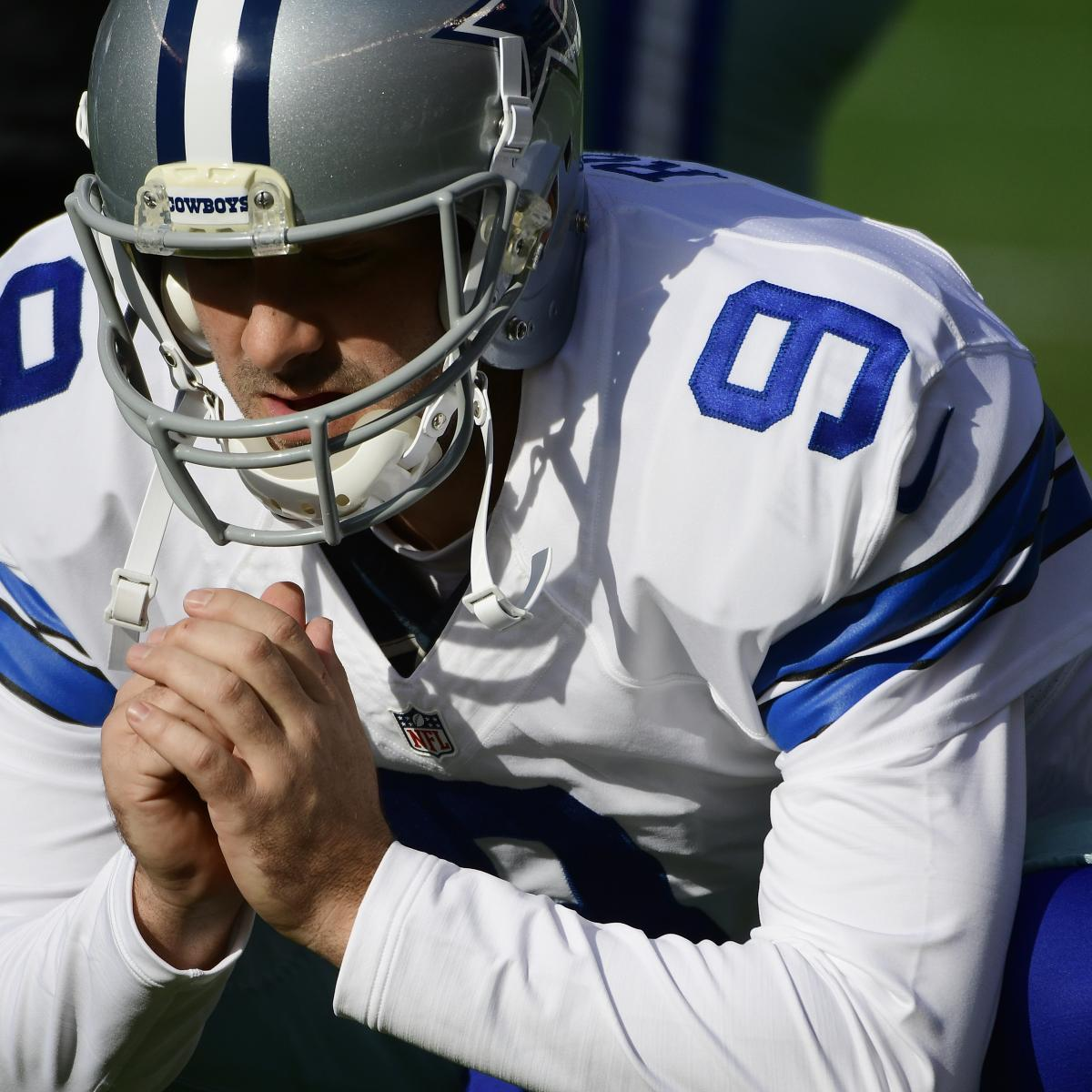 tony romo coloring pages - tony romo trade rumors cowboys reportedly unlikely to