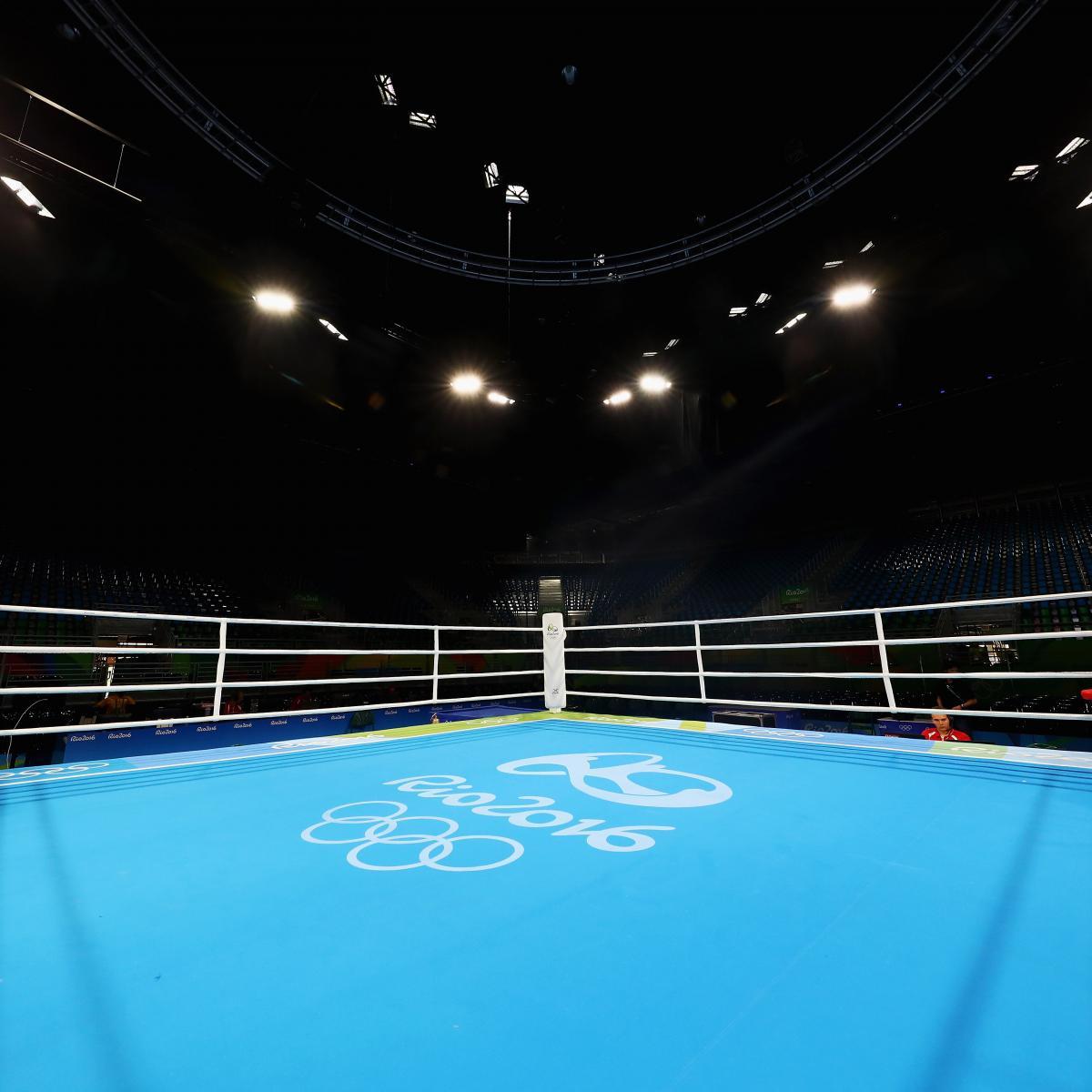 14-year-old kickboxer dies during fight